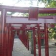 烏森稲荷神社(佐賀県小城市)