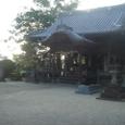 岡山神社(佐賀県小城市)