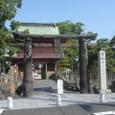 与賀神社(佐賀県佐賀市)