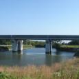 長崎自動車道の橋