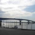 川副大橋(佐賀県佐賀市川副町)