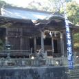 稲佐神社(佐賀県杵島郡白石町)3