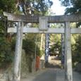 筑紫神社(福岡県筑紫野市)