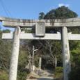 筑紫神社(福岡県筑紫野市)2
