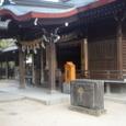 筑紫神社(福岡県筑紫野市)3