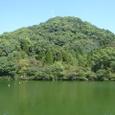 日の隈山と日の尺池