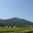 八天山(土器山)