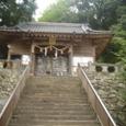 上多久宗社 八幡神社(若宮八幡宮)