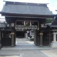 松原神社(佐賀県佐賀市)