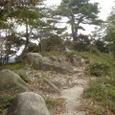 古湯城跡(佐賀県佐賀市富士町)3