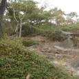 古湯城跡(佐賀県佐賀市富士町)4