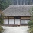 吉村家住宅(佐賀県佐賀市富士町上無津呂)