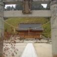 子安神社(佐賀県佐賀市富士町)