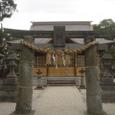 冠者神社(佐賀県神埼市千代田町)