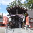 松原恵比寿神社(佐賀県佐賀市)